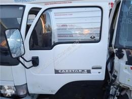 Ağır Vasıta yedek parça Nissan Cabstar Porte pour camion E Cabina simple [3,0 Ltr. - 88 kW Diesel] ikinci el araç