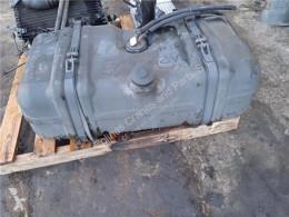 Nissan Cabstar Réservoir de carburant pour camion E Cabina simple [3,0 Ltr. - 88 kW Diesel] used fuel tank