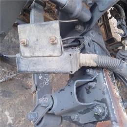 Nissan Cabstar Boîte à fusibles Caja Fusibles/Rele pour camion E Cabina simple truck part used