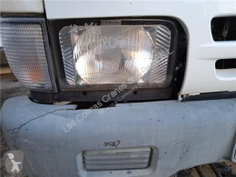 Nissan Cabstar Phare antibrouillard pour camion E Cabina simple [3,0 Ltr. - 88 kW Diesel] truck part used