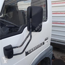 Nissan Cabstar Rétroviseur extérieur pour camion E Cabina simple [3,0 Ltr. - 88 kW Diesel] used rear-view mirror