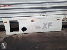 Ricambio per autocarri DAF Aileron LATERAL IZQUIERDO pour tracteur routier 95 XF FA 95 XF 380 usato