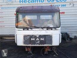 Cabine / carrosserie MAN Cabine Completa pour camion F 90 33.372 DF