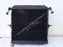 Nissan Cabstar Radiateur de refroidissement du moteur pour camion E Cabina simple used cooling system