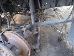 Nissan Cabstar Essieu avant pour camion E Cabina simple [3,0 Ltr. - 88 kW Diesel] used axle suspension