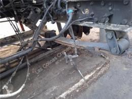 Nissan Cabstar Ressort à lames pour camion E Cabina simple [3,0 Ltr. - 88 kW Diesel] truck part used