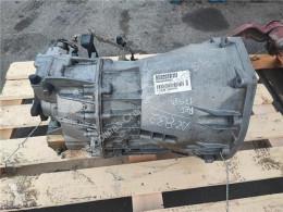 Caja de cambios Boîte de vitesses pour utilitaire MERCEDES-BENZ SPRINTER 4,6-t Furgón (906) 413 CDI