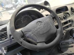 Náhradné diely na nákladné vozidlo Volant pour utilitaire MERCEDES-BENZ SPRINTER 4,6-t Furgón (906) 413 CDI kabína/karoséria vnútorné zariadenie ojazdený
