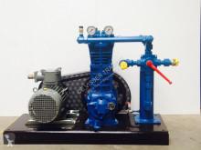 Ricambio per autocarri Used and reconditioned compressor Gas, Lpg, Gpl, Gaz, Propane, Butane ID 5.7 usato