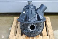 Suspension des roues Scania R660