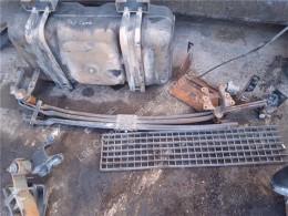 Pièces détachées PL Nissan Atleon Ressort à lames pour camion 110.56, 120.56 occasion