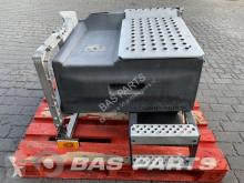 Pièces détachées PL Renault Battery holder Renault C-Serie occasion
