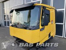 قطع غيار الآليات الثقيلة مقصورة / هيكل مقصورة Renault Renault C-Serie Night & Day Cab L2H1