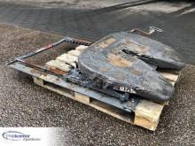 Jost Schuifschotel, Sliding 5th wheel, Schiebe kupplung used cab / Bodywork