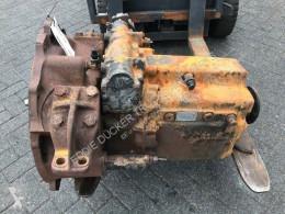 Boîte de vitesse Mercedes 714.604 G04/95-5/5,1 BUS GEARBOX