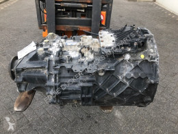 MAN Getriebe 81.32004-6085 ZF 12AS2130 TD RATIO 15,86-1,00 MODULATOR 81.25809-7352