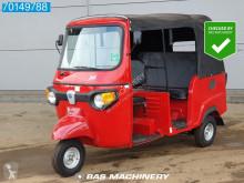 Piaggio APE 3 NEW AND UNUSED - Recreational Vehicle autres utilitaires occasion