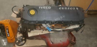 Motor Iveco Cursor 8 / F2BE0681A