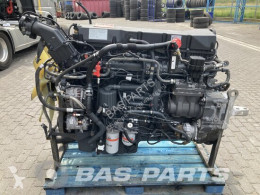 Motor Renault Engine Renault DTI11 430