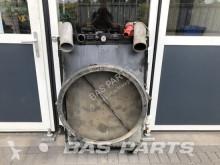 Repuestos para camiones sistema de refrigeración DAF Cooling package DAF MX375 S2