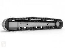 Hitachi ZX 210 new track