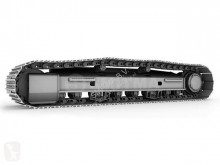 Hitachi ZX 280 new track