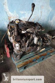 Nissan motor Atleon