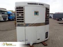 تجهيزات الآليات الثقيلة مجموعة تبريد Thermoking SL-400 + 11000 HOURS + 2 IN STOCK