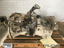 Repuestos para camiones transmisión caja de cambios Mercedes Versnellingsbak G 131-9 HPS