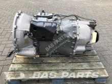 Repuestos para camiones Volvo Volvo VT2514B Gearbox transmisión caja de cambios usado