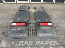 Repuestos para camiones Renault Mudguard set Renault T-Serie cabina / Carrocería piezas de carrocería pase de rueda usado