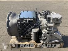 قطع غيار الآليات الثقيلة نقل الحركة علبة السرعة Renault Renault AT2412D Optidriver Gearbox