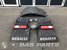 Renault wheel arch Mudguard set Renault Premium Euro 4-5