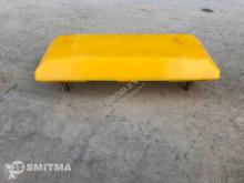 Wirtgen cab / Bodywork W2000 / W200 PADS EPS 300mm