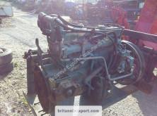 Volvo motor FL