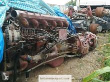 Renault motor Magnum