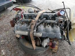Renault motor Magnum 430