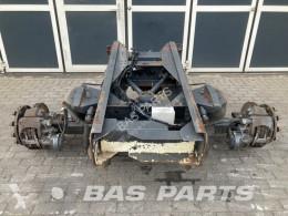 Náhradné diely na nákladné vozidlo prevodovka náprava DAF Tag axle DAF