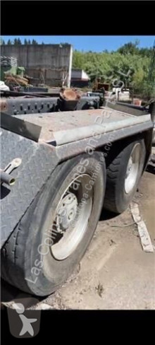 Piese de schimb vehicule de mare tonaj OM Différentiel pour tracteur routier MERCEDES-BENZ Actros 4-Ejes 6-Cil. Serie/BM 4143 (8X8/4) 501 LA [12,0 Ltr. - 315 kW V6 Diesel ( 501 LA)] second-hand
