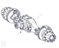 Ağır Vasıta yedek parça OM Pièces détachées pour camion MERCEDES-BENZ Actros 4-Ejes 6-Cil. Serie/BM 4143 (8X8/4) 501 LA [12,0 Ltr. - 315 kW V6 Diesel ( 501 LA)] ikinci el araç