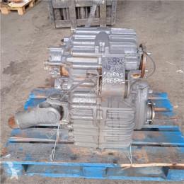 Ağır Vasıta yedek parça OM Moteur de translation pour camion MERCEDES-BENZ Actros 4-Ejes 6-Cil. Serie/BM 4143 (8X8/4) 501 LA [12,0 Ltr. - 315 kW V6 Diesel ( 501 LA)] ikinci el araç