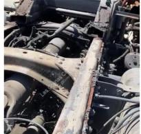 OM propeller shaft Arbre de transmission pour camion MERCEDES-BENZ Actros 4-Ejes 6-Cil. Serie/BM 4143 (8X8/4) 501 LA [12,0 Ltr. - 315 kW V6 Diesel ( 501 LA)]