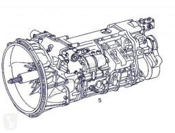 Gearbox Boîte de vitesses pour camion MERCEDES-BENZ Actros 4-Ejes 6-Cil. Serie/BM 4143