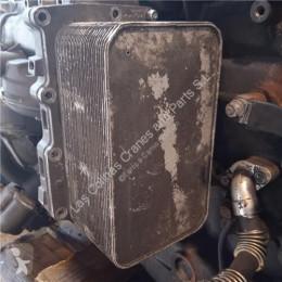 Náhradné diely na nákladné vozidlo motor mazanie olejový chladič DAF Radiateur d'huile moteur pour tracteur routier XF 105 FA 105.460