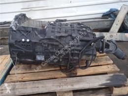 Renault gearbox Premium Boîte de vitesses pour tracteur routier Distribution 420.18