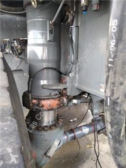 Grove shock absorber Amortisseur Amortiguador Eje Trasero Dcho GMK 3055 TODO TERRENO 6X6X6 pour camion GMK 3055 TODO TERRENO 6X6X6