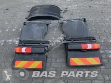 Hjulbas Mercedes Mudguard set Mercedes Actros MP4
