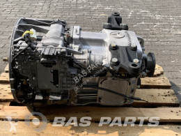 Skrzynia biegów Mercedes Mercedes G140-8 Powershift 3 Gearbox
