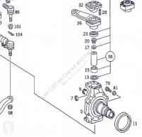 Ağır Vasıta yedek parça OM Fusée d'essieu pour camion MERCEDES-BENZ Actros 4-Ejes 6-Cil. Serie/BM 4143 (8X8/4) 501 LA [12,0 Ltr. - 315 kW V6 Diesel ( 501 LA)] ikinci el araç