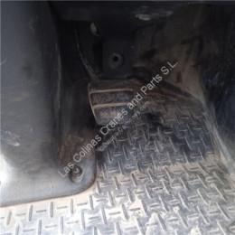Pièces détachées PL Scania Pédale de frein pour camion Serie P/G/R (C-Clase)(2004->) Fg P230 (4x2) [9,3 Ltr. - 169 kW Diesel (5 cil.)]